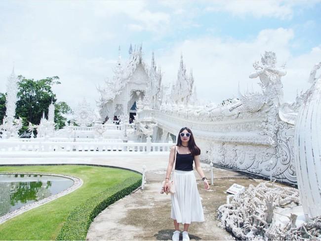 Đi Thái không chỉ có Bangkok hay biển, còn cả một miền Bắc xanh tươi rừng núi đang chờ bạn - Ảnh 13.