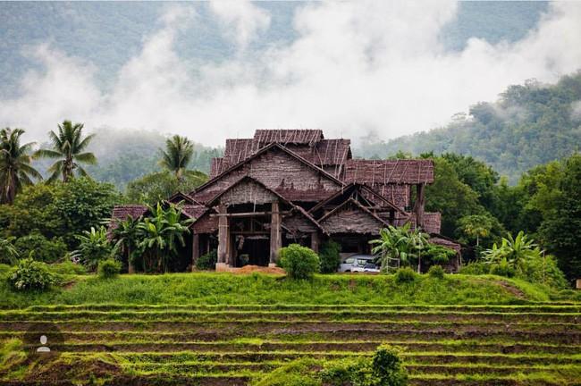 Đi Thái không chỉ có Bangkok hay biển, còn cả một miền Bắc xanh tươi rừng núi đang chờ bạn - Ảnh 17.