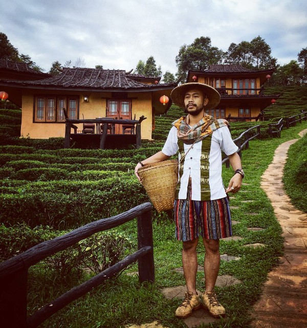 Đi Thái không chỉ có Bangkok hay biển, còn cả một miền Bắc xanh tươi rừng núi đang chờ bạn - Ảnh 18.