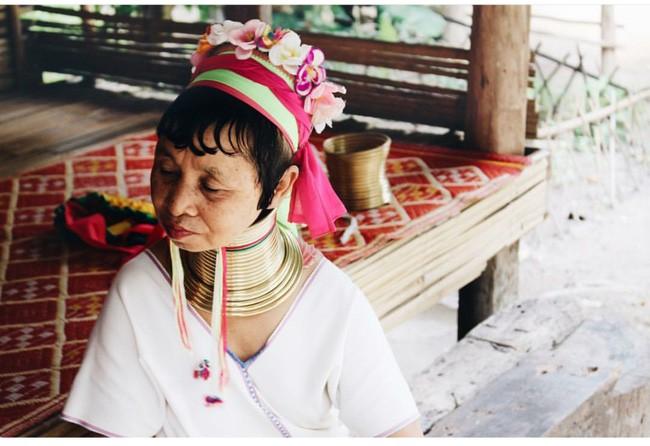 Đi Thái không chỉ có Bangkok hay biển, còn cả một miền Bắc xanh tươi rừng núi đang chờ bạn - Ảnh 20.