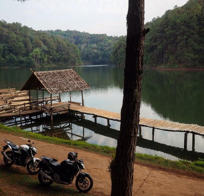 Đi Thái không chỉ có Bangkok hay biển, còn cả một miền Bắc xanh tươi rừng núi đang chờ bạn - Ảnh 21.