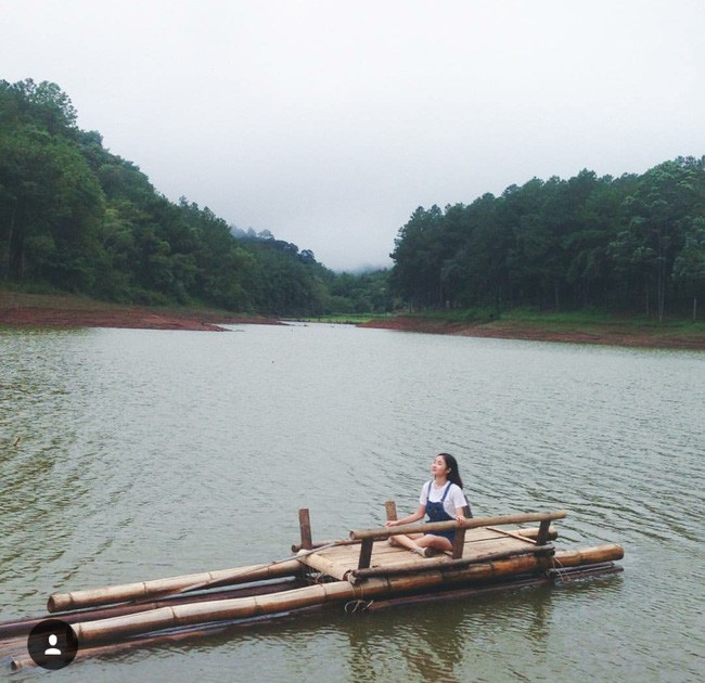 Đi Thái không chỉ có Bangkok hay biển, còn cả một miền Bắc xanh tươi rừng núi đang chờ bạn - Ảnh 22.