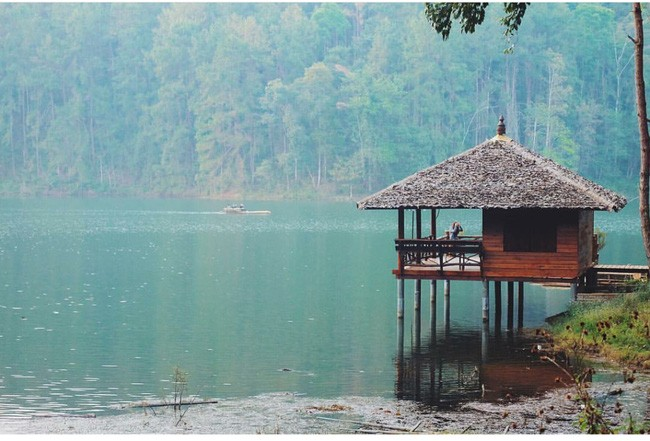 Đi Thái không chỉ có Bangkok hay biển, còn cả một miền Bắc xanh tươi rừng núi đang chờ bạn - Ảnh 23.