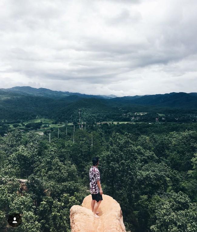Đi Thái không chỉ có Bangkok hay biển, còn cả một miền Bắc xanh tươi rừng núi đang chờ bạn - Ảnh 29.