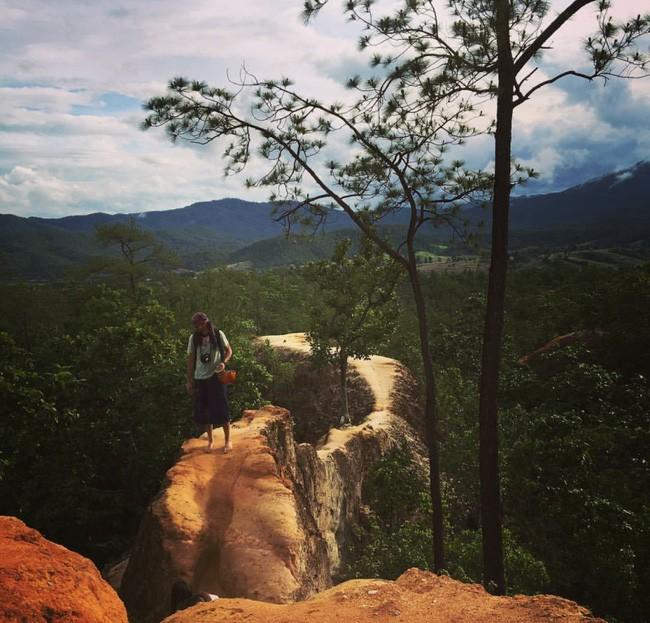 Đi Thái không chỉ có Bangkok hay biển, còn cả một miền Bắc xanh tươi rừng núi đang chờ bạn - Ảnh 30.