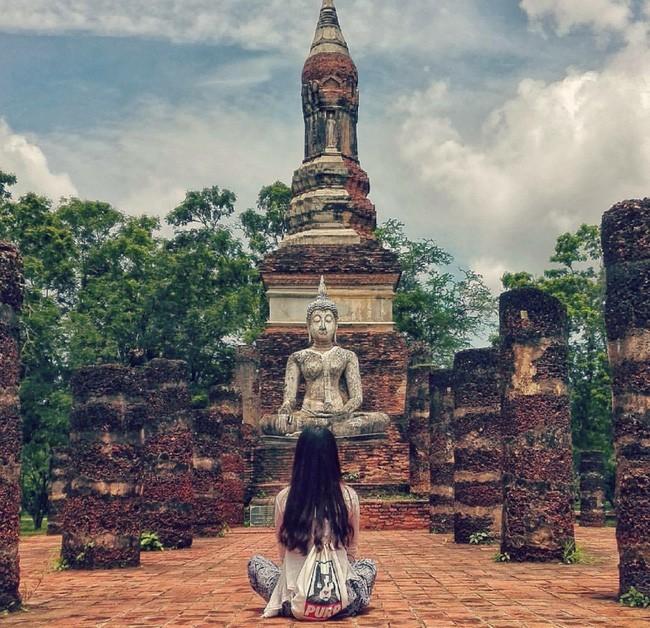 Đi Thái không chỉ có Bangkok hay biển, còn cả một miền Bắc xanh tươi rừng núi đang chờ bạn - Ảnh 36.