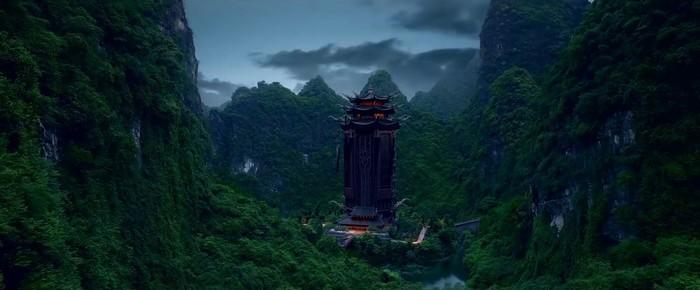 Còn có một Tràng An trầm mặc và bí ẩn hơn bởi vẻ đẹp của chốn kinh đô xưa