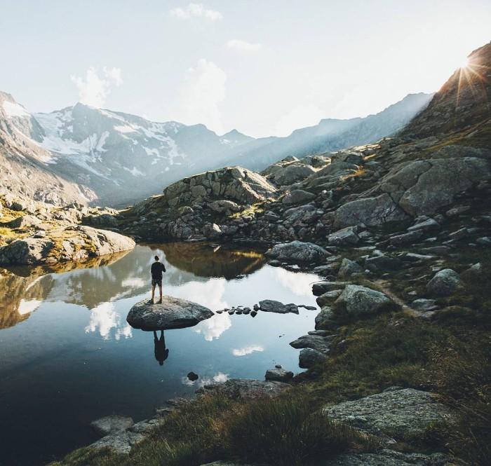 Khi niềm đam mê là bất tận- Ảnh: Jannikobenhoff