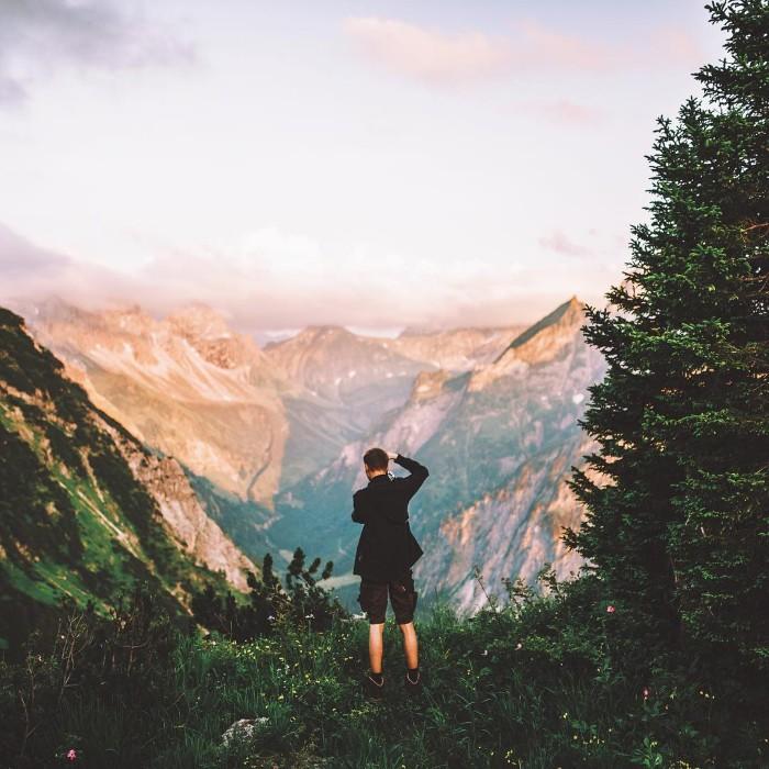 Bạn sẽ phải mê bộ ảnh tạo cảm hứng du lịch này!- Ảnh: Jannikobenhoff