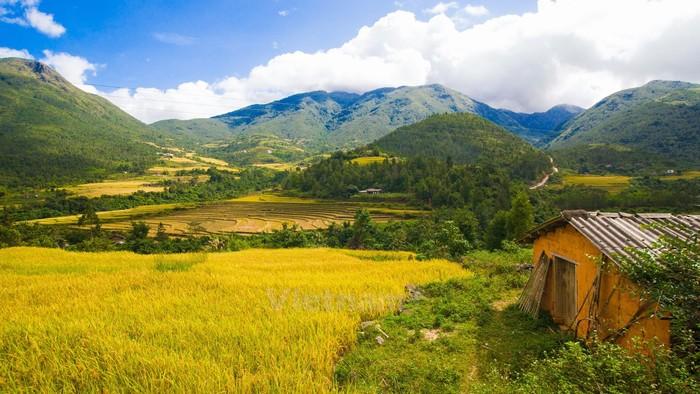 SaPa thu nhỏ của Quảng Ninh