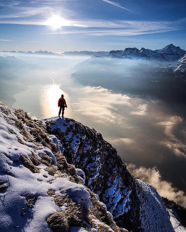 Được biết, Tobias sinh ra và lớn lên tại đất nước Thuỵ Sĩ xinh đẹp.