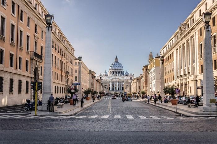 Hầu hết các vụ án xảy ra tại đất nước này được được chuyển sang Ý giải quyết