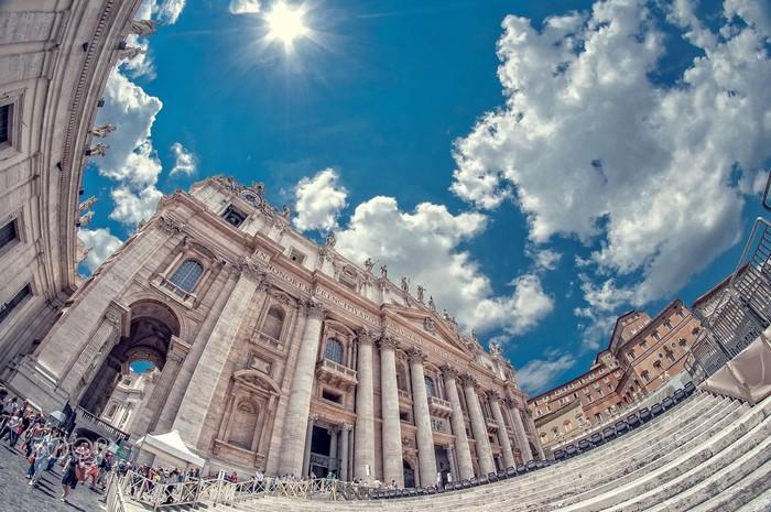Nào cùng tới Vatican để khám phá bao điều thú vị