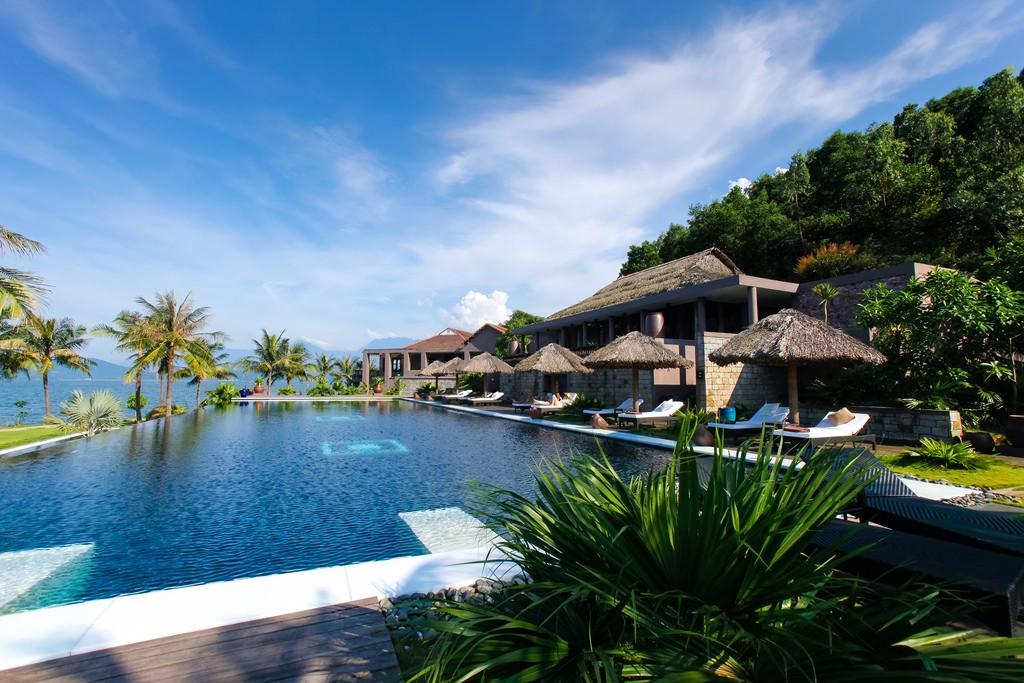 Vedana Lagoon Resort & Spa Huế sang chảnh