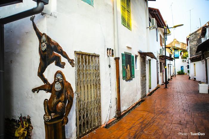 Năm 2008, thành phố Malacca cùng với thành phố George Town của Penang vinh dự được UNESCO công nhận là di sản văn hóa thế giới cần được bảo tồn.