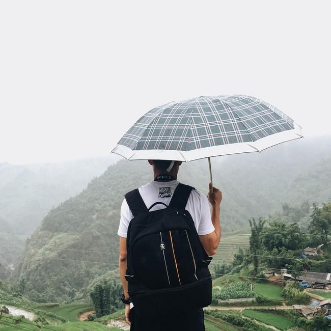 Những bộ ảnh du lịch của giới trẻ Việt khiến bạn vừa ghen tị vừa ao ước giá mình cũng được ở đó như họ - Ảnh 15.