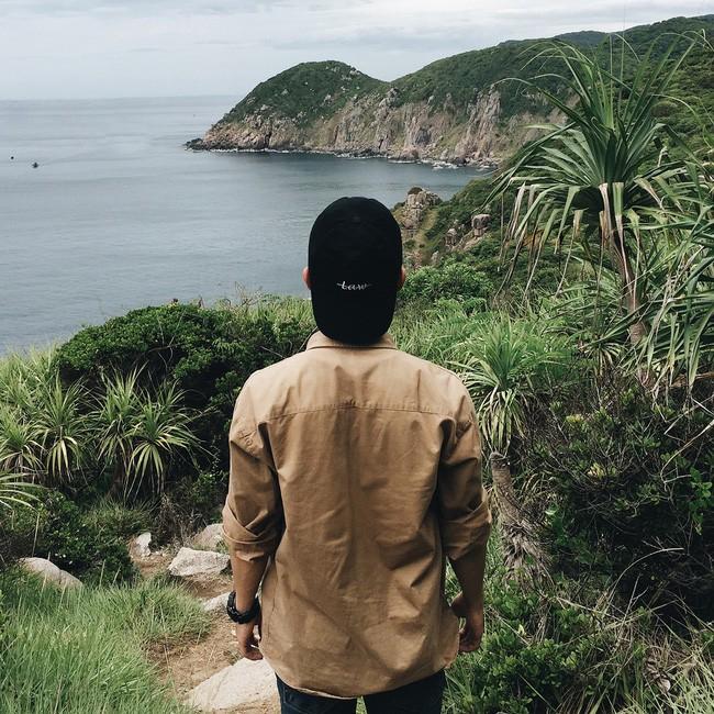 Những bộ ảnh du lịch của giới trẻ Việt khiến bạn vừa ghen tị vừa ao ước giá mình cũng được ở đó như họ - Ảnh 16.