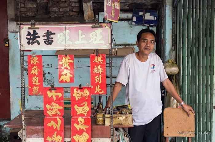 Chào mừng đến với Chinatown-