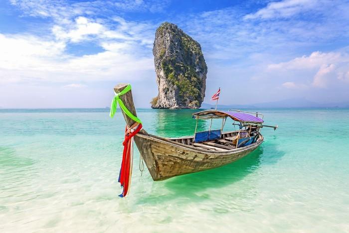 Phuket - bức tranh thiên nhiên hoàn hảo
