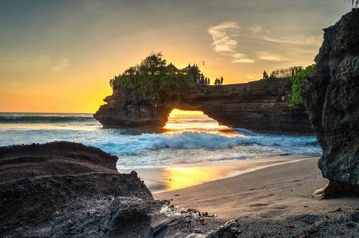 Bali mang đến nhiều sắc màu khác nhau