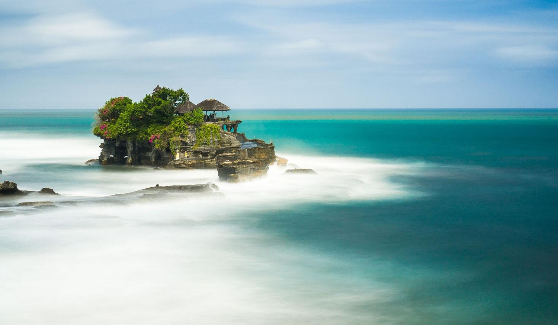 Bali thực sự là thiên đường ở nhân gian