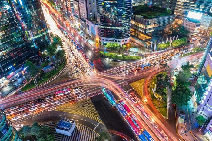 Ghé nước bạn Hàn thăm thủ phủ Seoul