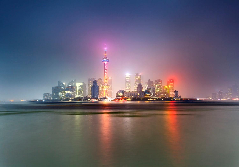 Điểm sáng Thượng Hải