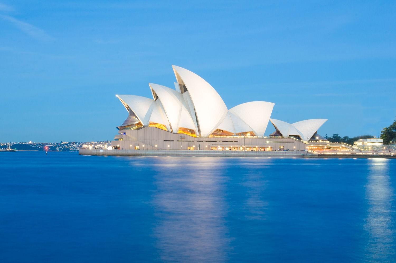 Sydney luôn làm hài lòng bất kỳ vị khách khó tính nào