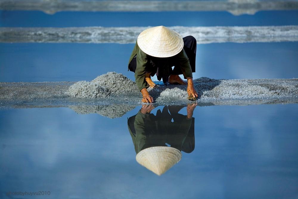 Diêm dân Long Sơn