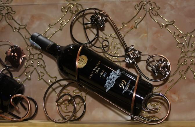 Napa 99 - vị rượu đọng lại những hương vị khó quên