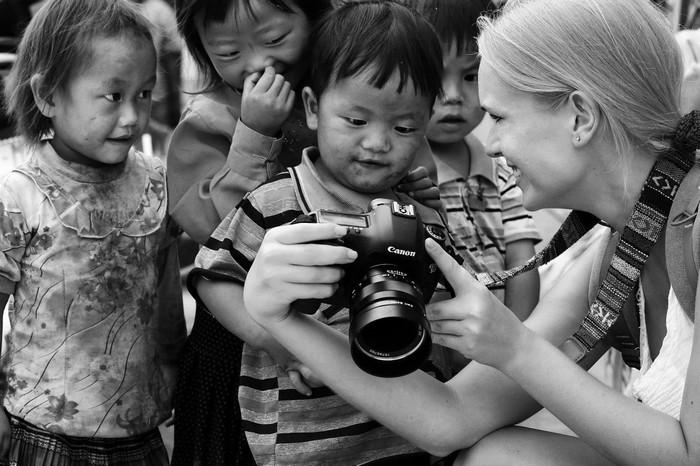 Làm sao để Việt Nam không mất điểm trong mắt du khách nước ngoài