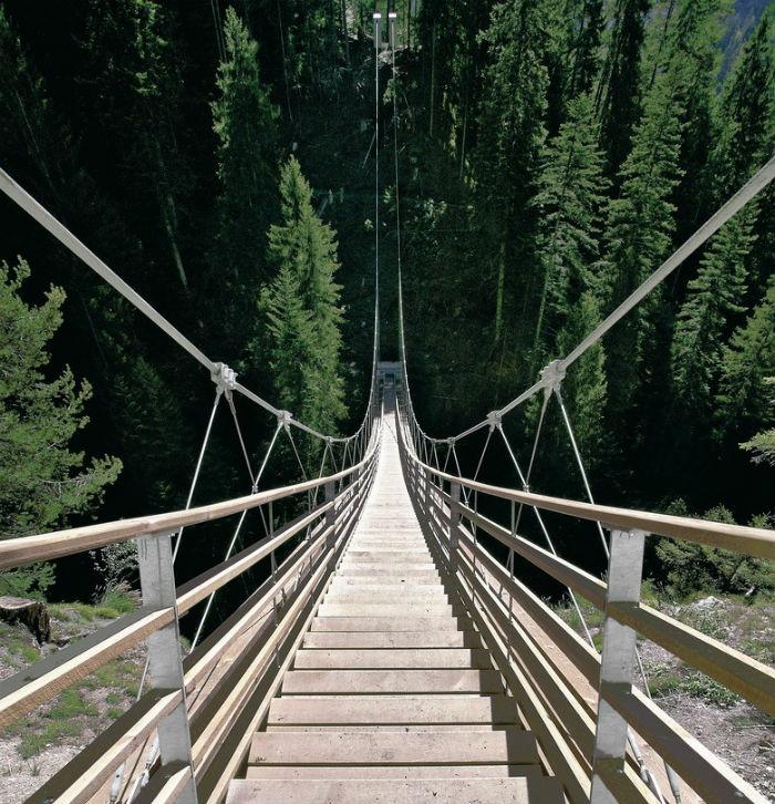 Cầu Traversinertobel