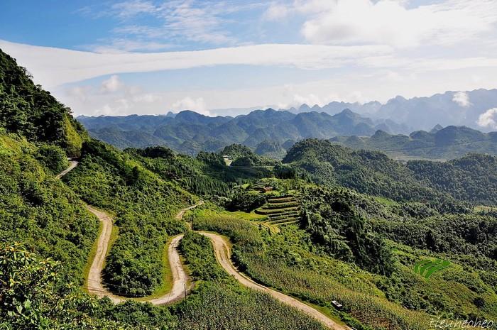 Bạn có hứng thú đến Hà Giang mùa hè