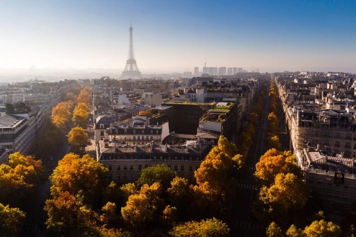 Những trải nghiệm đáng nhớ không cần tip ở Pháp