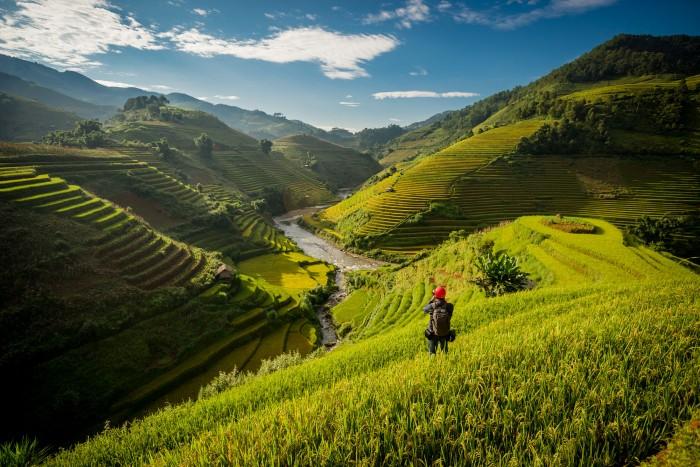 Việt Nam là điểm đến được yêu thích một phần vì không có văn hóa tip