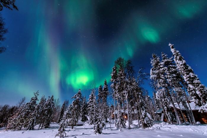 Thoải mái sử dụng dịch vụ không lo tip ở Phần Lan