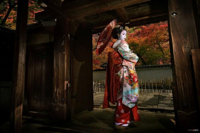 Du lịch Nhật thay vì đưa tiền tip hãy cảm ơn họ