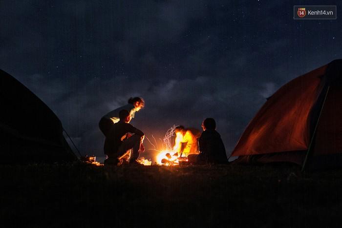 Trekking và cắm trại ở đồi Tà Năng: Đi để thấy mình còn trẻ và còn nhiều nơi phải chinh phục - Ảnh 14.