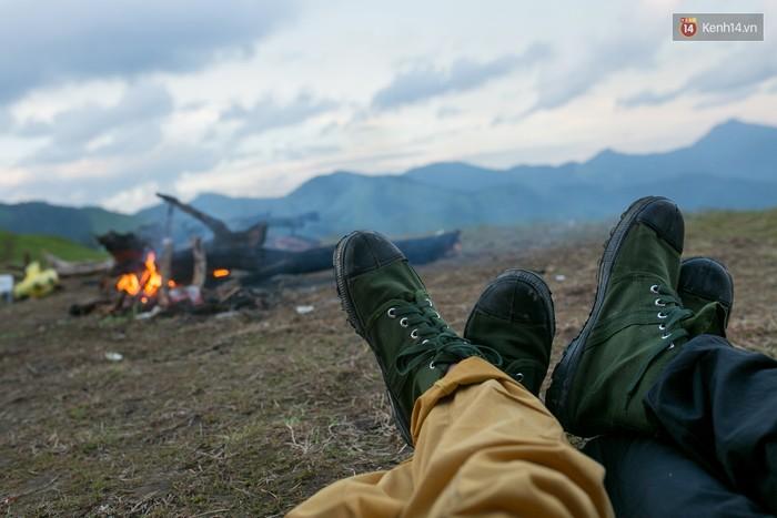 Trekking và cắm trại ở đồi Tà Năng: Đi để thấy mình còn trẻ và còn nhiều nơi phải chinh phục - Ảnh 25.