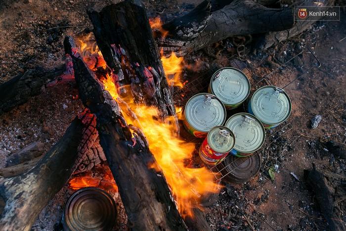 Trekking và cắm trại ở đồi Tà Năng: Đi để thấy mình còn trẻ và còn nhiều nơi phải chinh phục - Ảnh 26.
