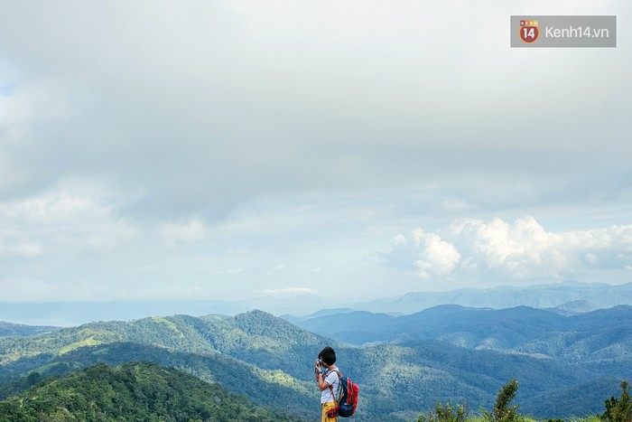 Trekking và cắm trại ở đồi Tà Năng: Đi để thấy mình còn trẻ và còn nhiều nơi phải chinh phục - Ảnh 28.