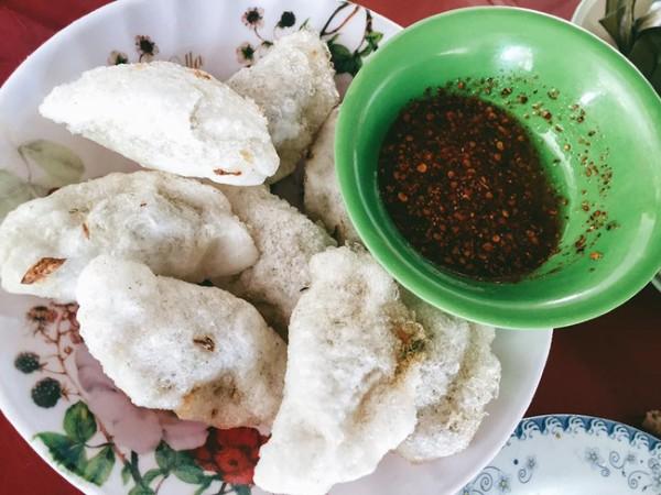 Ẩm thực Quảng Bình ngon bổ rẻ
