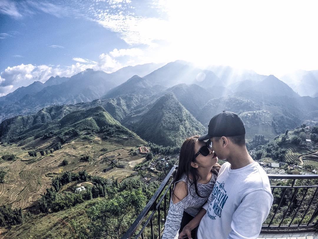 Sapa - điểm du lịch được couple check-in cực hot- Ảnh: ntquynhtrang14891
