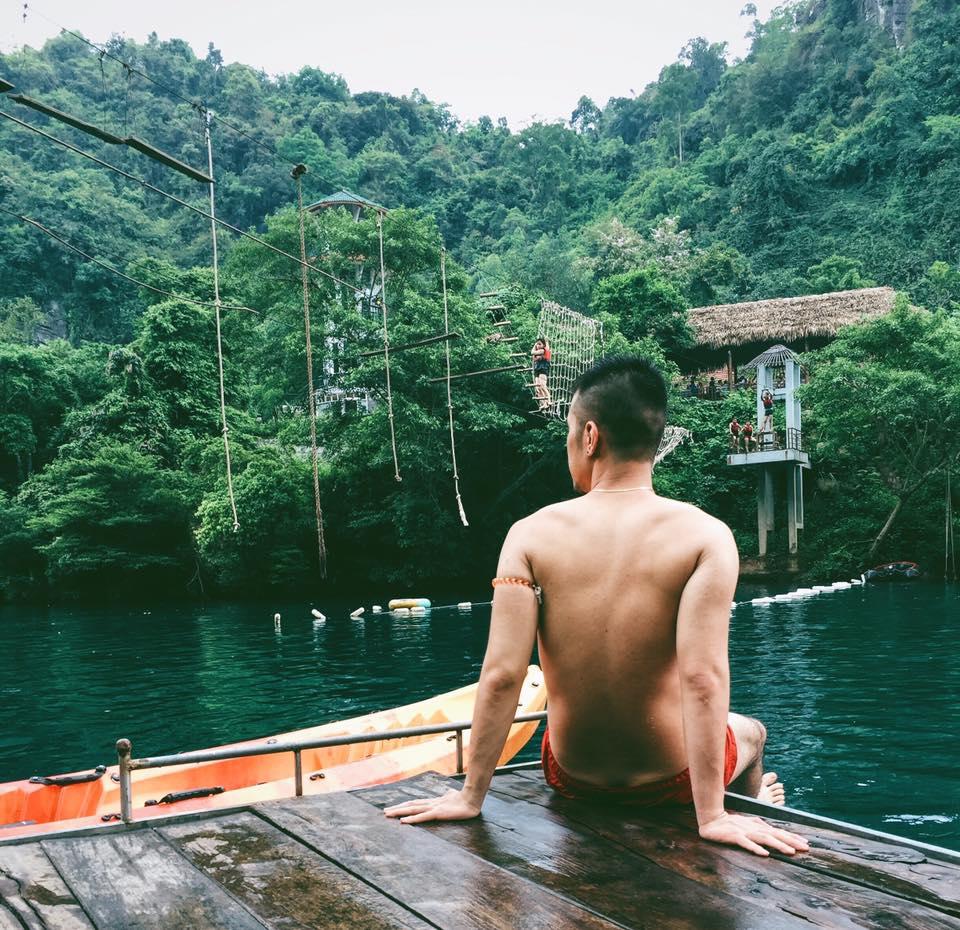 Tất tần tật những gì bạn cần biết về hành trình ghé thăm thiên đường có thật ở Quảng Bình - Ảnh 1.