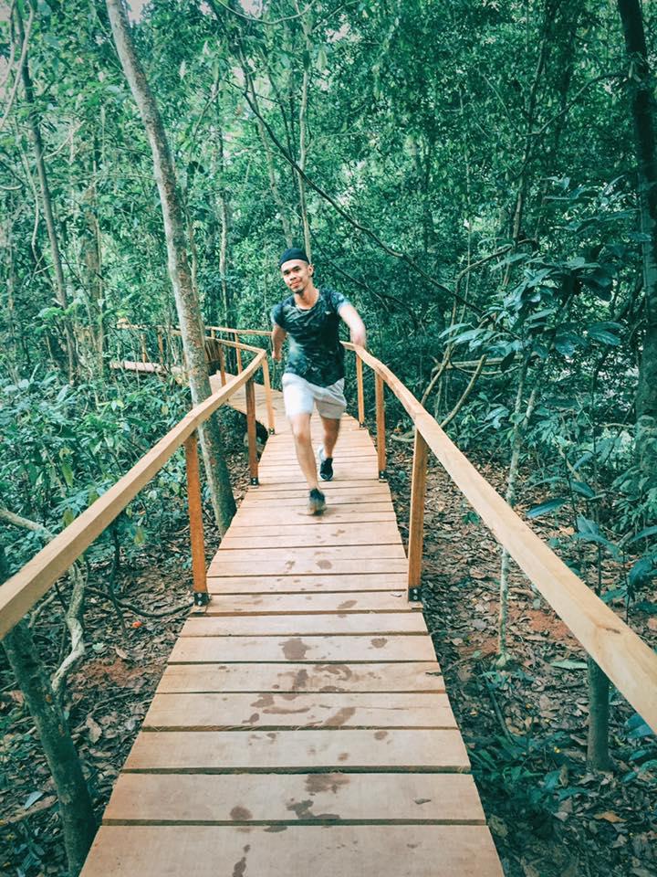 Tất tần tật những gì bạn cần biết về hành trình ghé thăm thiên đường có thật ở Quảng Bình - Ảnh 2.