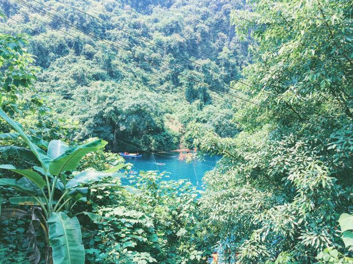 Sông Chày - Hang Tối 2