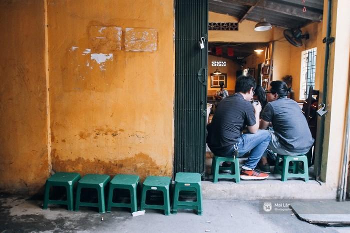 Căng tin 109: Quán cafe đưa bạn trở về thời 500 đồng là mua được hạnh phúc! - Ảnh 14.