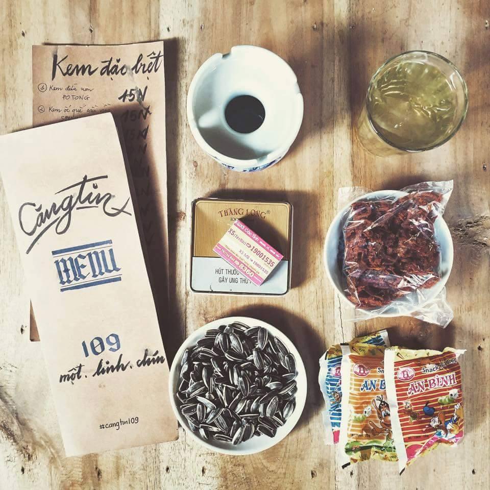 Căng tin 109: Quán cafe đưa bạn trở về thời 500 đồng là mua được hạnh phúc! - Ảnh 18.