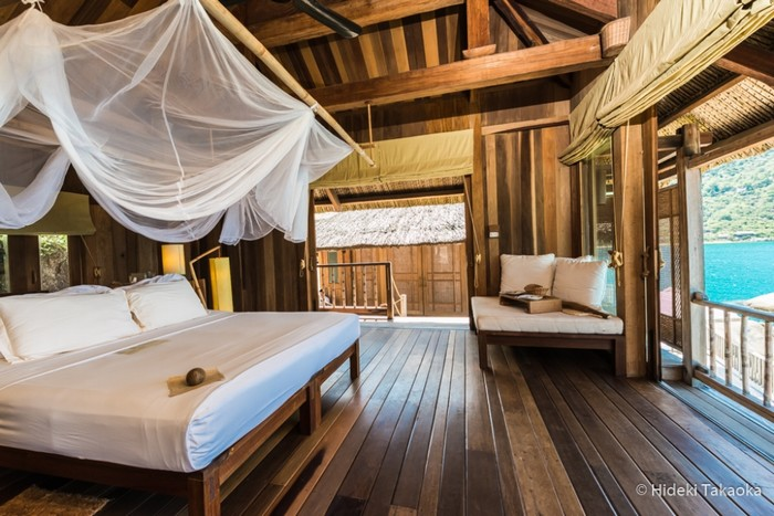 Six Senses Ninh Van Bay Resort 5