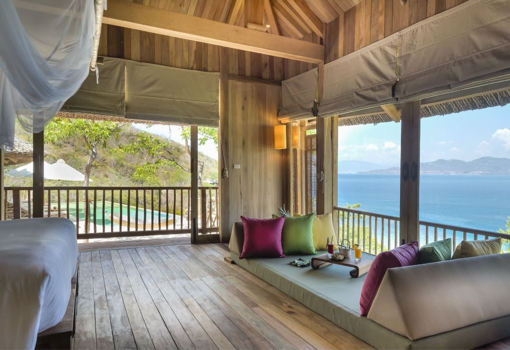 Six Senses Ninh Van Bay Resort 4